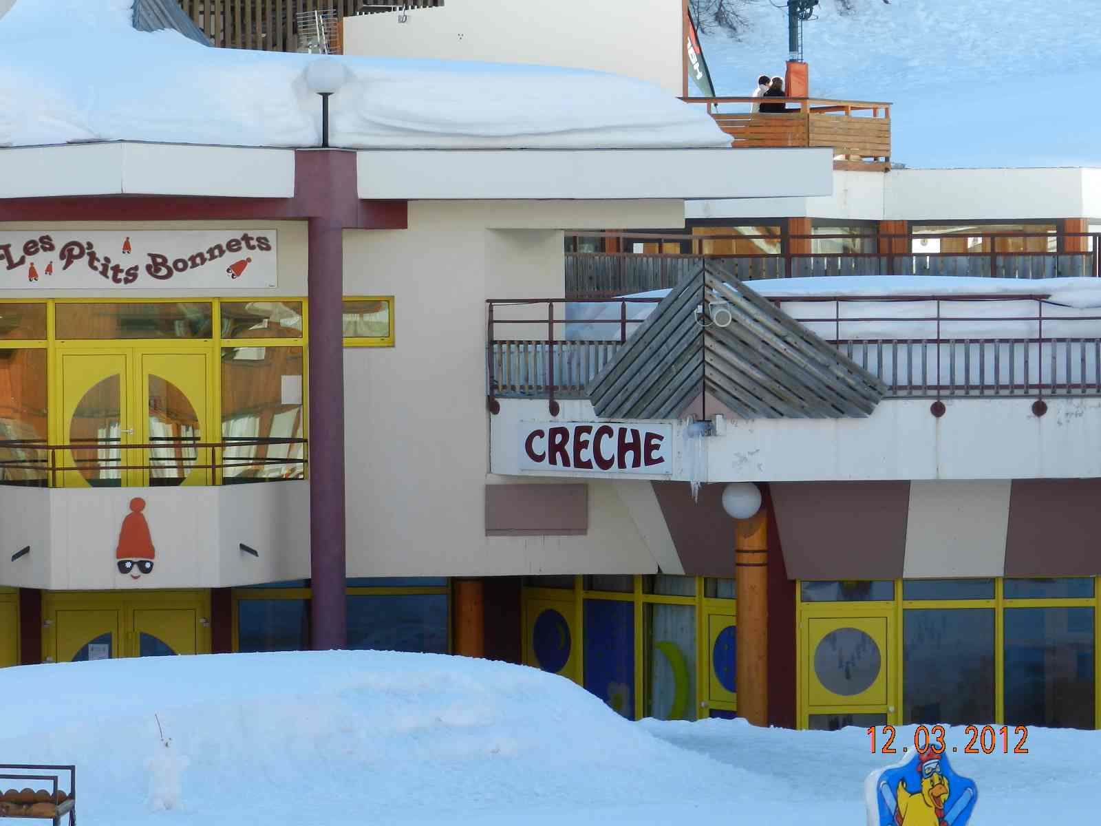 location chalet ski particulier a particulier